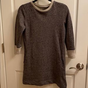 French Connection Sweater Dress. NWOT
